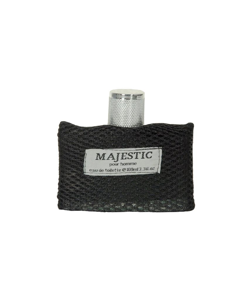 ffd3cc25b NC Iscents Majestic Men EDT Perfume - 100 ml: Buy Online at Best Prices in  India - Snapdeal