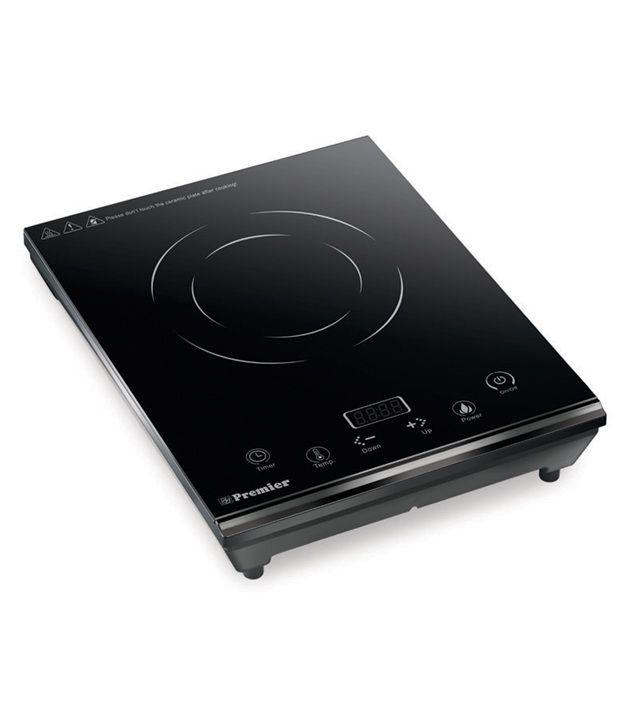 Premier PREMIER INDUCTION COOKER JDL-C20B9 - 055003 Induction Cookers