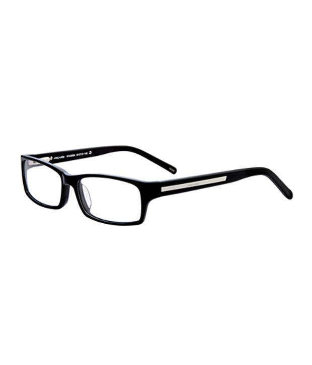 Snapdeal Eyeglass Frames : ARCADIO SF408BK Men Rectangle Eyeglasses - Buy ARCADIO ...