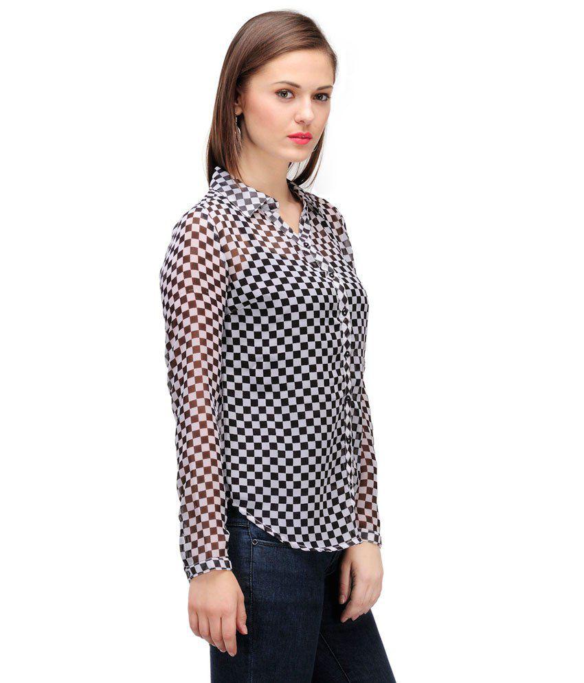 6d067ae5 Ladies Check Shirts Online India - raveitsafe