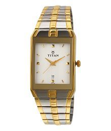 Titan Karishma NH9151BM01 Men's Watches