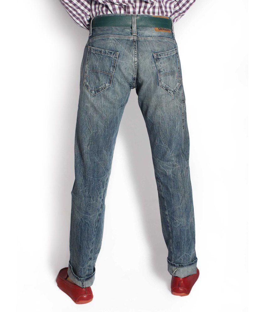 dc12be10 Denizen From Levis Men Jeans 337440003 - Buy Denizen From Levis Men ...