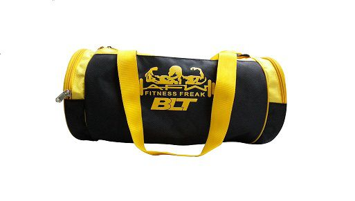fd20981beb BLT Medium Fabric Gym Bag - Buy BLT Medium Fabric Gym Bag Online at ...