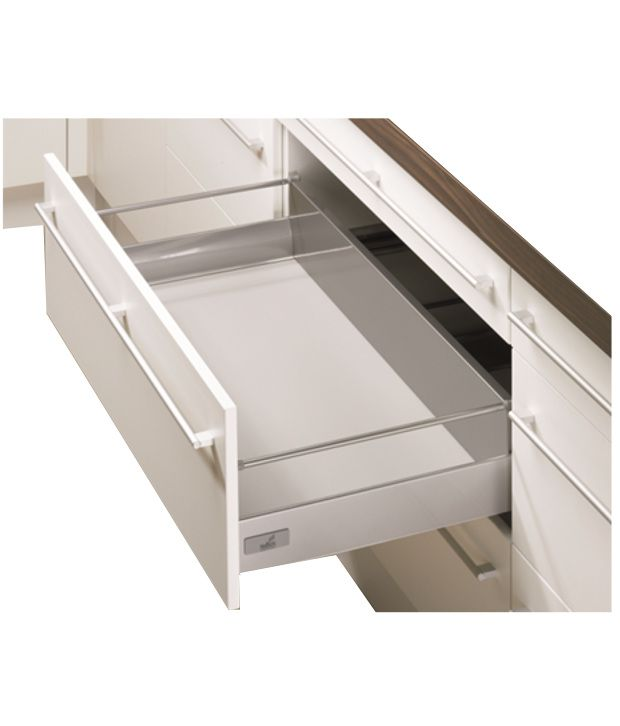 buy hettich innotech drawer pot and pan online at low price in india rh snapdeal com