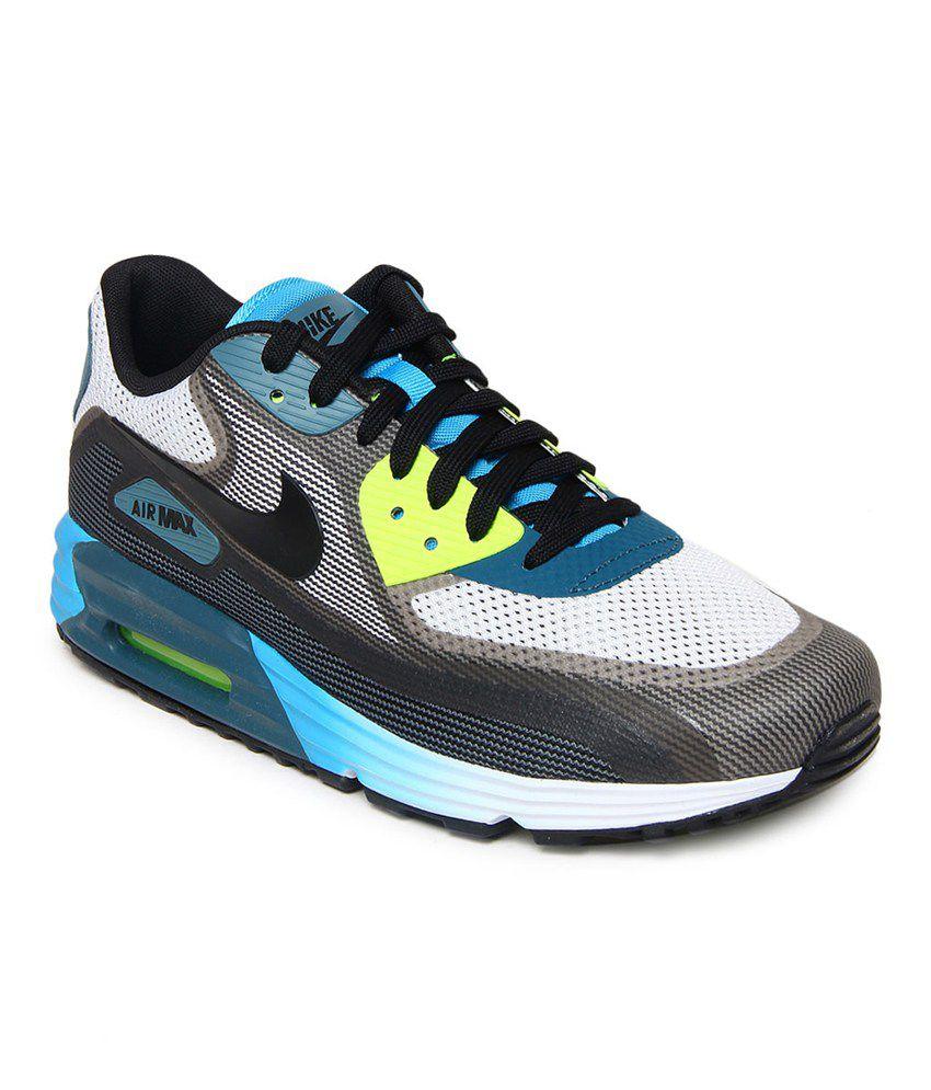 Nike Air Max Lunar90 Running Sports Shoes Buy Nike Air Max