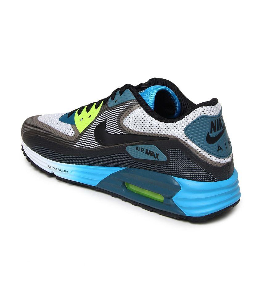 the latest 1b6c2 b6f59 ... Nike Air Max Lunar90 Running Sports Shoes ...
