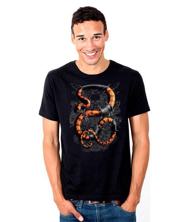 WhyNot Black T shirts