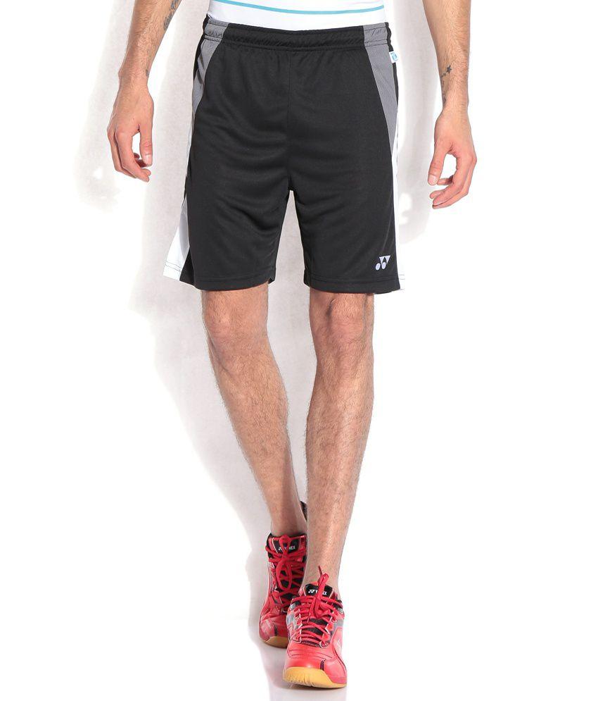 Yonex Shorts Sm6 417K TW2014 Jet Black