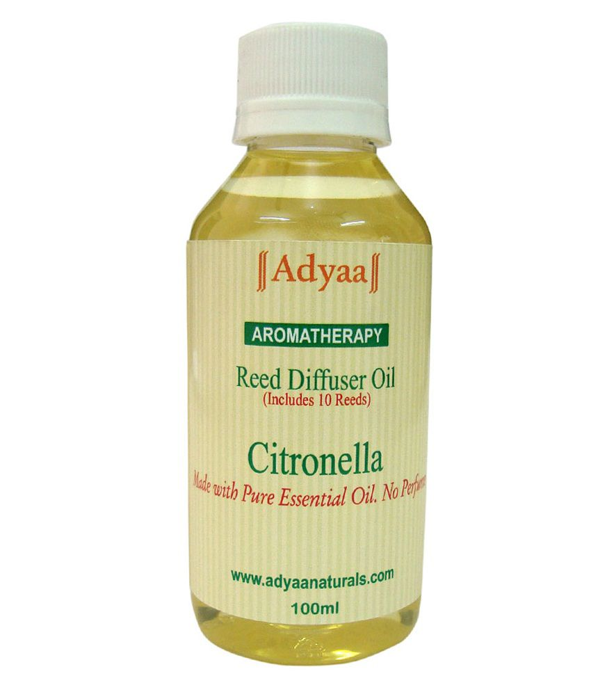 Natural Reed Diffuser Oil Refill