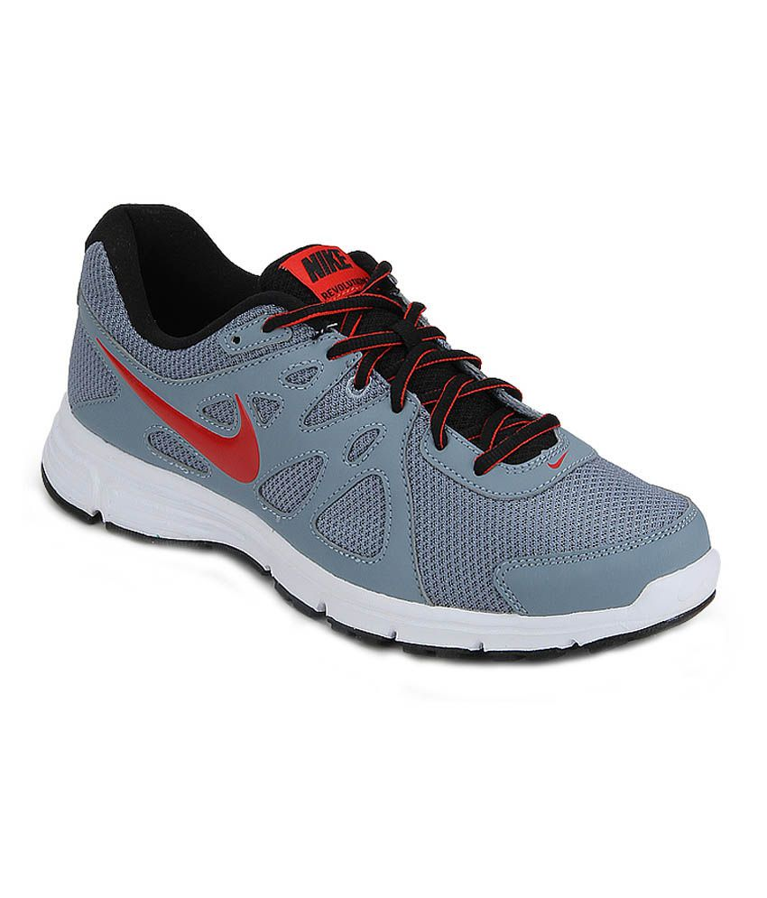 superior quality great quality new images of Nike Revolution 2 Msl Running Sports Shoes