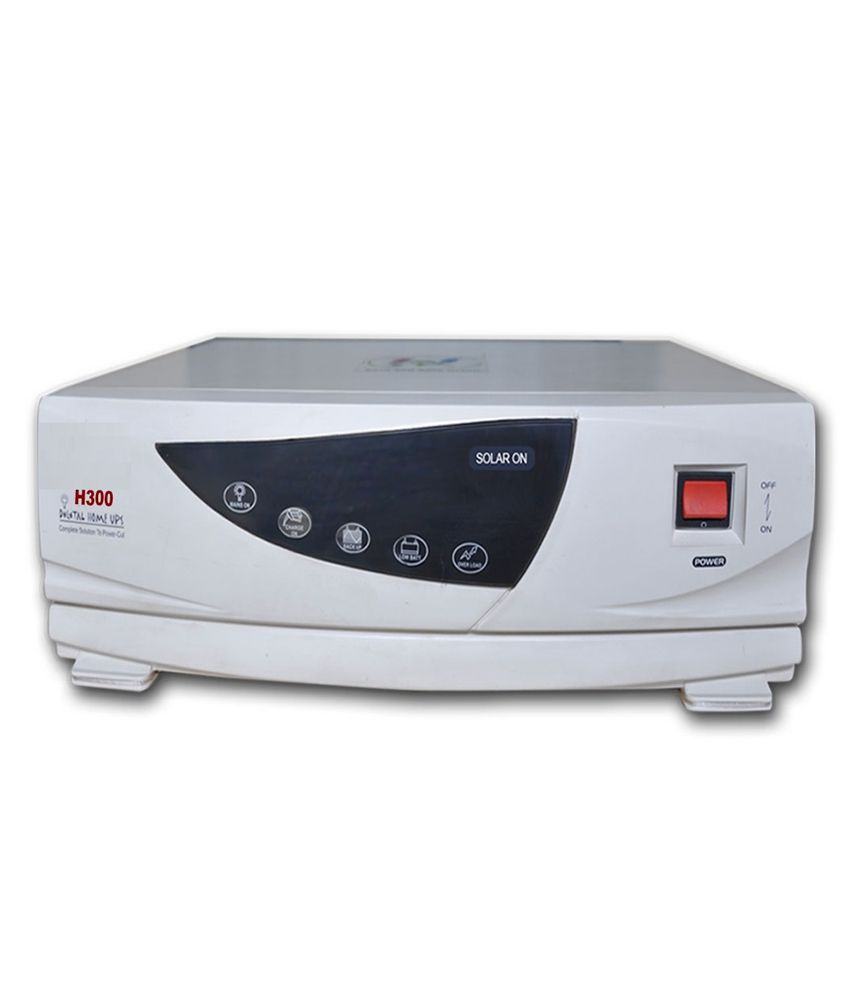 Deltron 600va Inverters Price In India