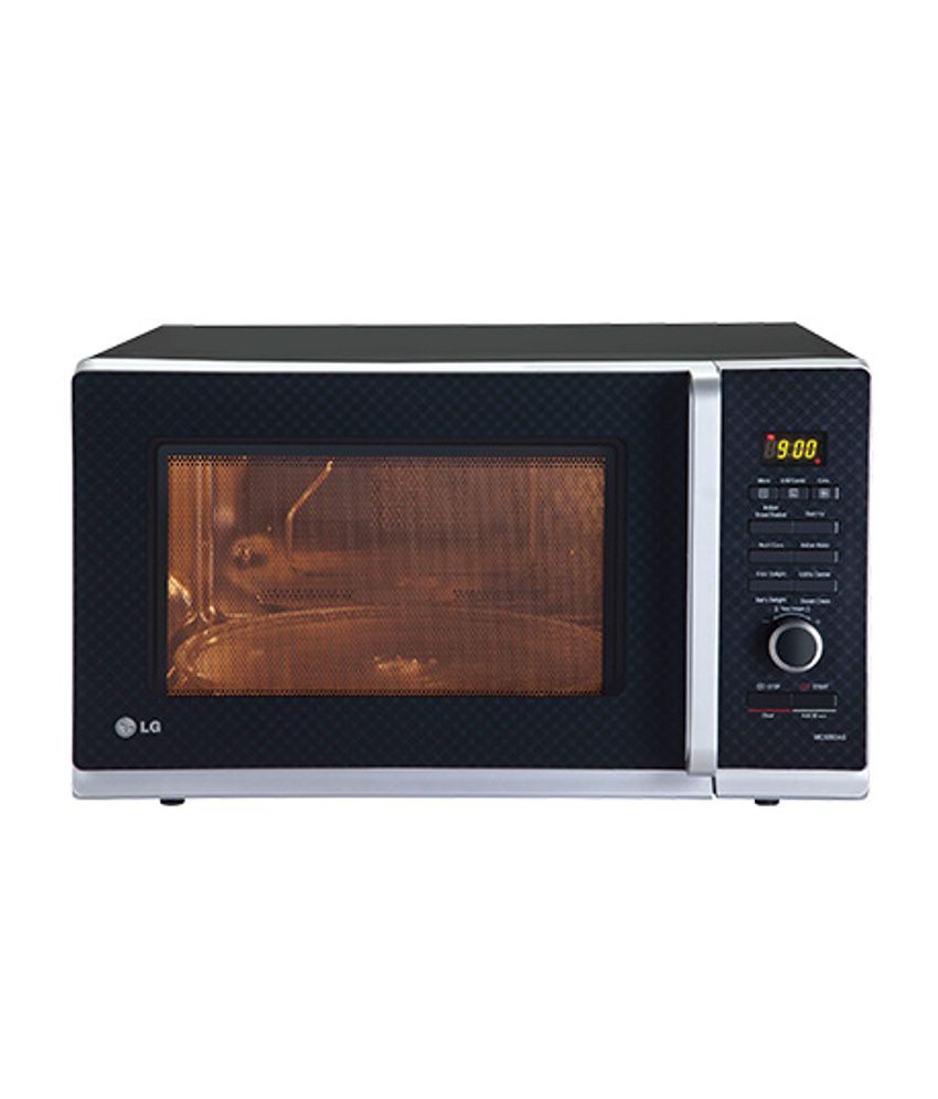 Lg 32 Ltrs Mc3283ag Microwave Oven Convection Microwave