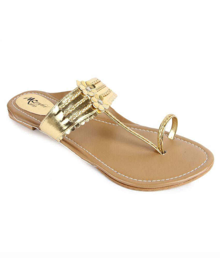 Marie Comfort Women Footwear