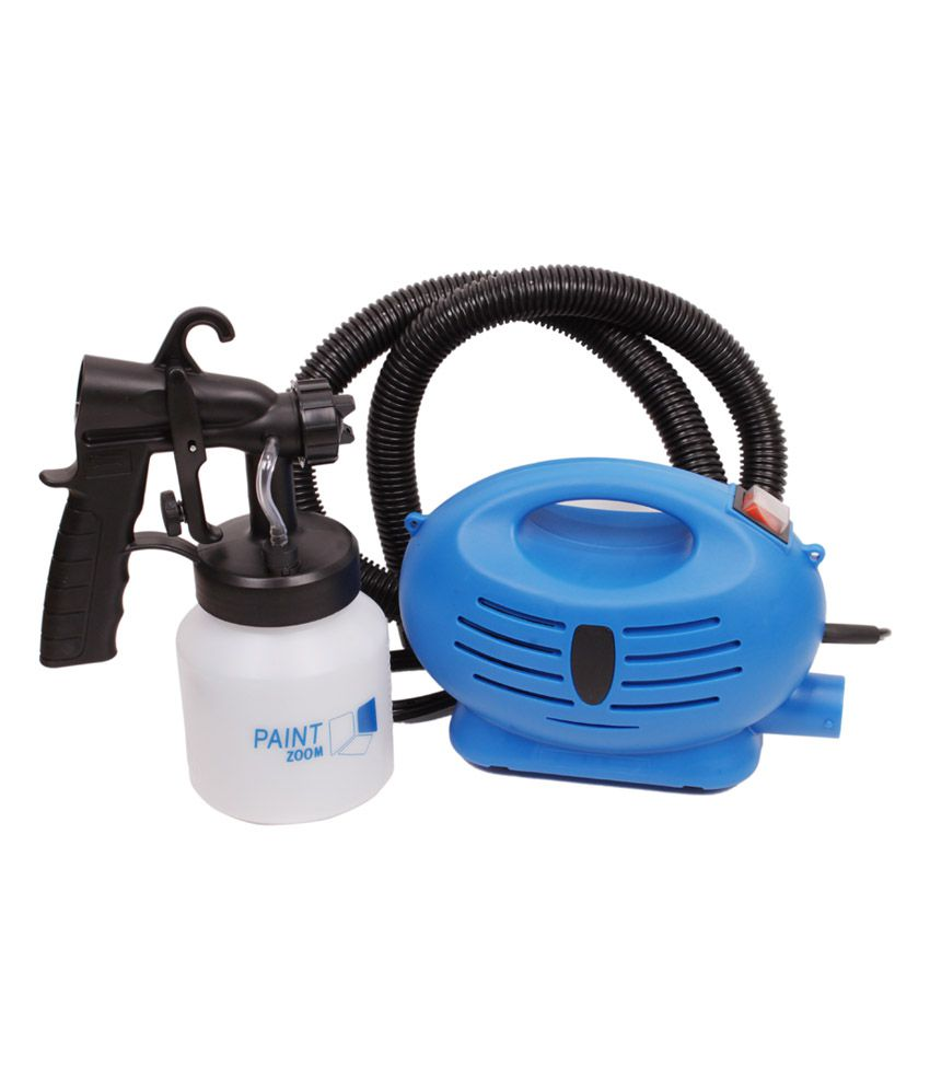 Paint Zoom Spray Gun Price In India Buy Paint Spray Gun 1