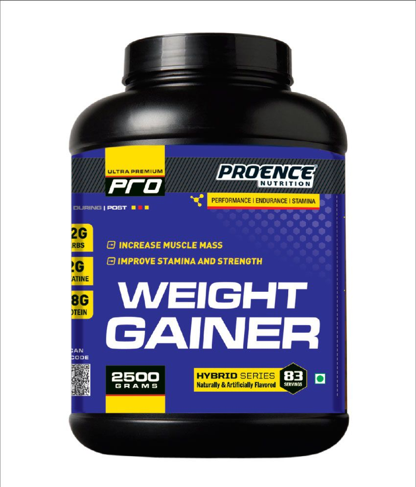 Buy weight gainer