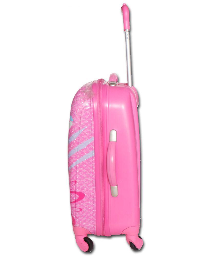 Barbie Kids Suitcase - Buy Barbie Kids Suitcase Online at Low ...