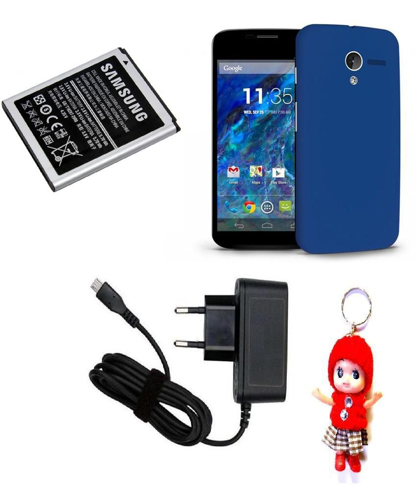 Cell phones amp accessories gt cell phone accessories gt chargers - Ans High Quality Samsung Galaxy Star Pro S7262 Battery Charger Back Cover Free Barbie Keychain
