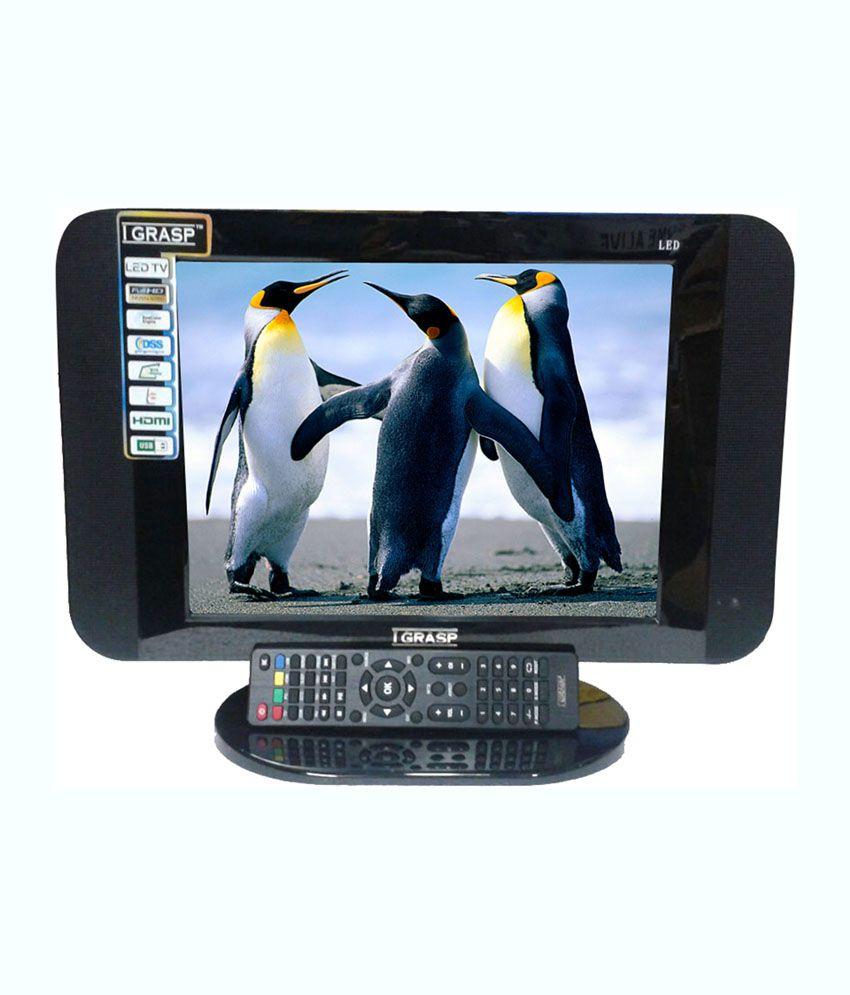 I GRASP IG17 40.64 cm (16) Full  HD LED Television