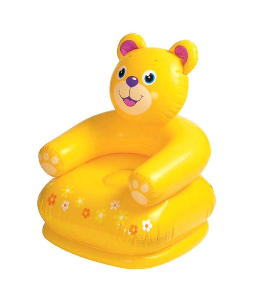 Intex Inflatable Intex Teddy Chair