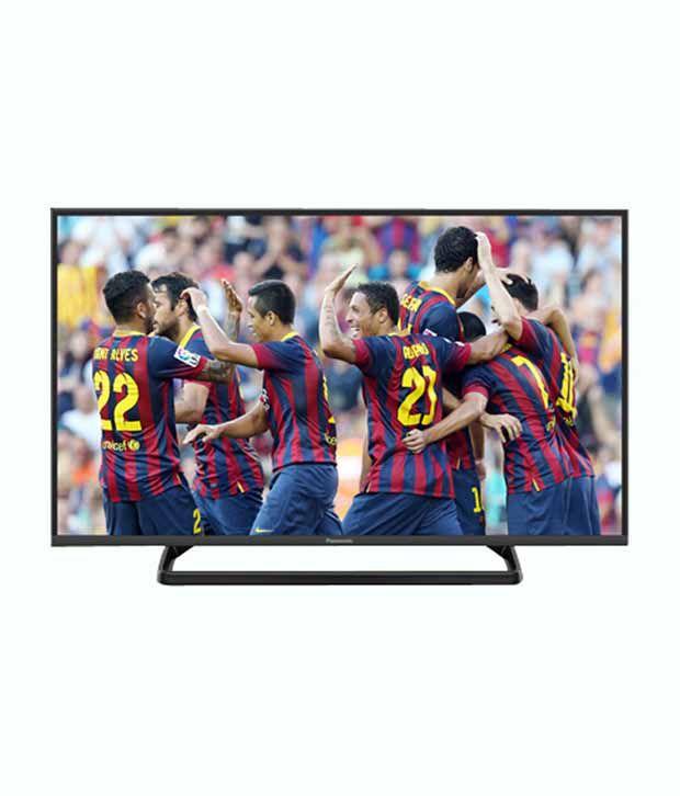 Panasonic Viera TH-32A401D 81 cm (32) HD Ready LED Television