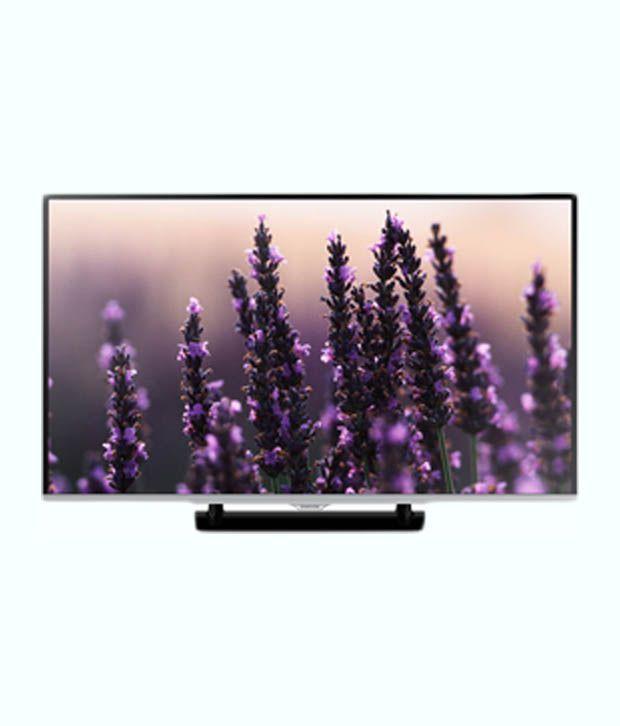 Samsung 48H5140 122 cm (48) Full HD LED Television