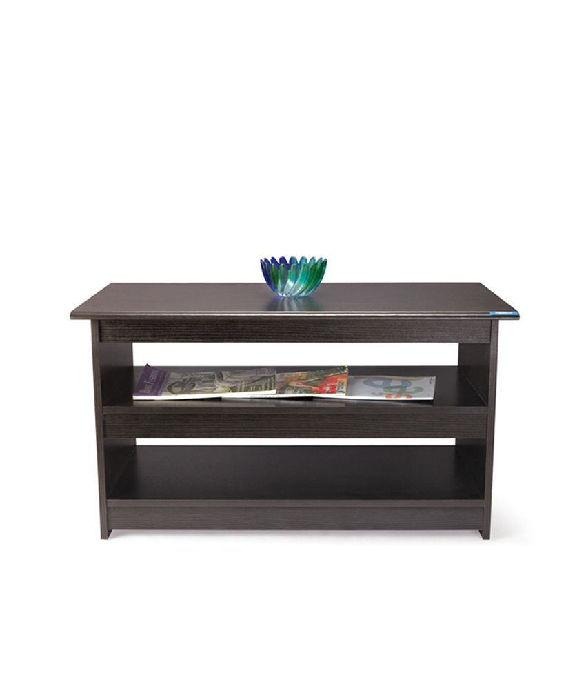 Nilkamal Aspen Coffee Table Buy Nilkamal Aspen Coffee Table Online At Best Prices In India On