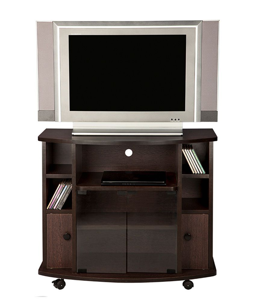 Nilkamal Kitchen Furniture Nilkamal Spring Tv Cabinet Mahagony Buy Nilkamal Spring Tv