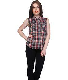Syda Multi Cotton Shirts