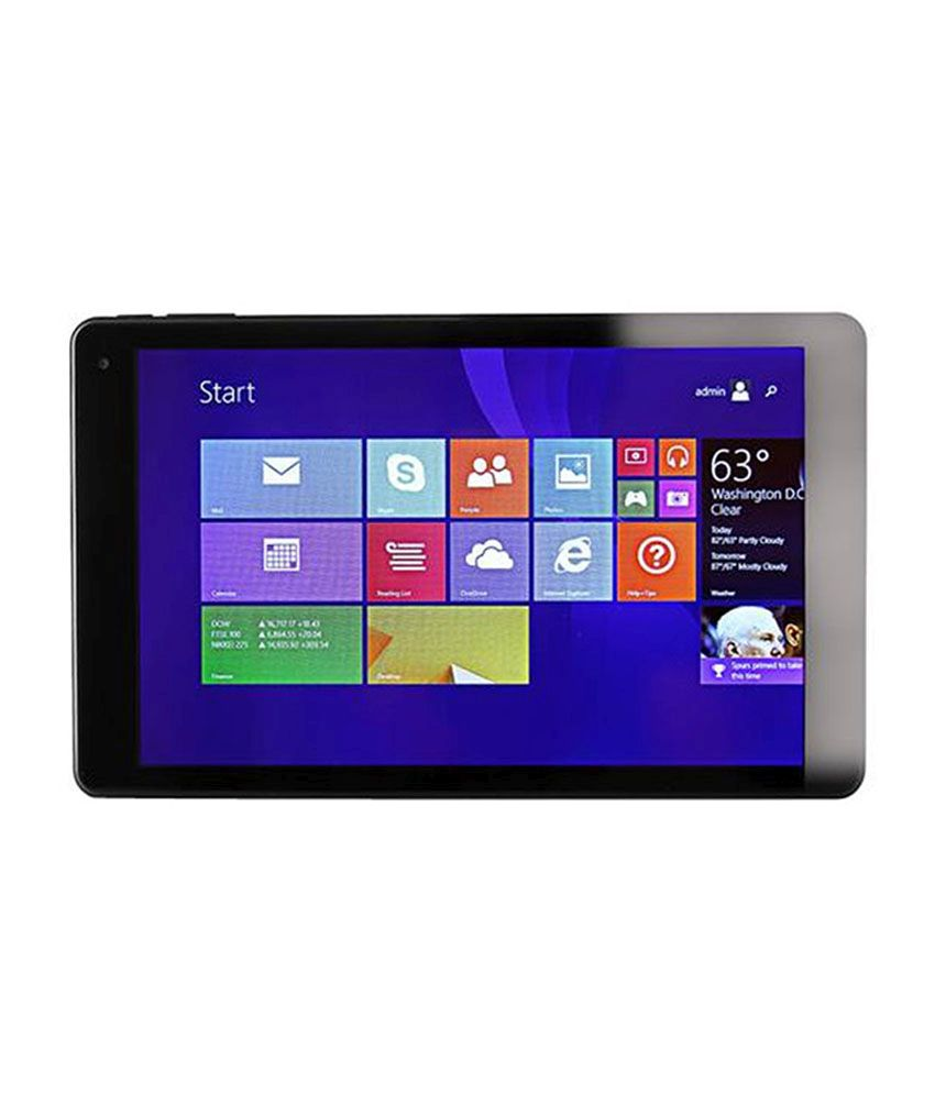 croma xt1179 8 windows 8 1 tablet black tablets online at low rh snapdeal com