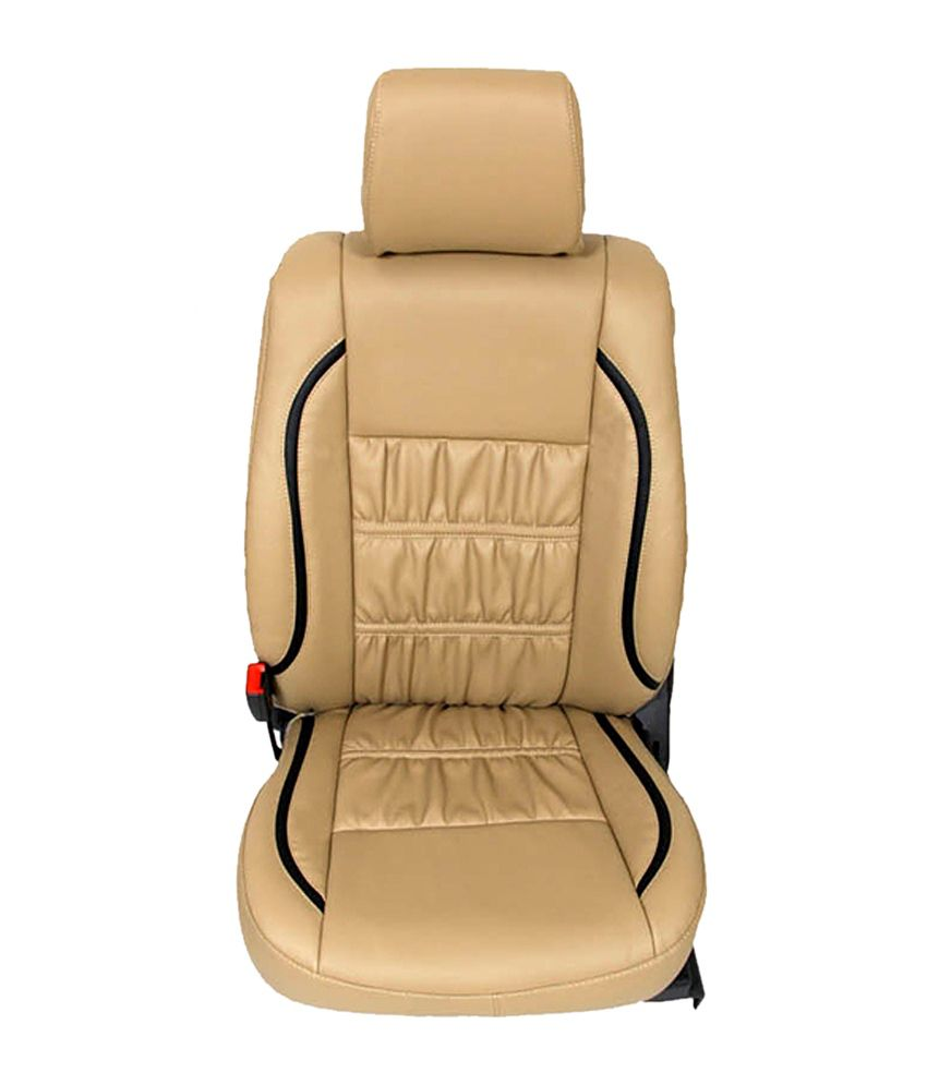 Leatherite Car Seatcovers For Mahindra Xuv 500