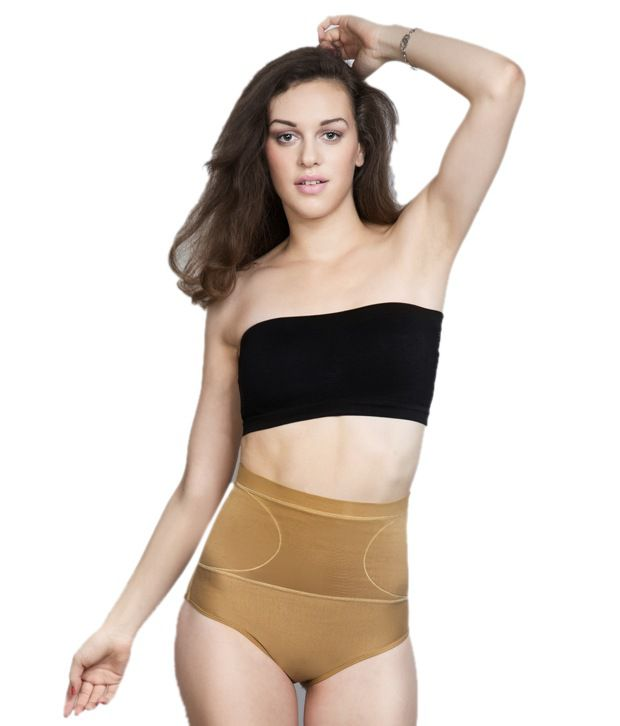 893d5de571391 Buy Body Brace Tummy Shaper Panty Online at Best Prices in India - Snapdeal
