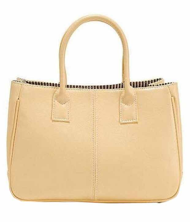 Everything Imported Eihandbag17959332930-yellow Beige Shoulder Bags