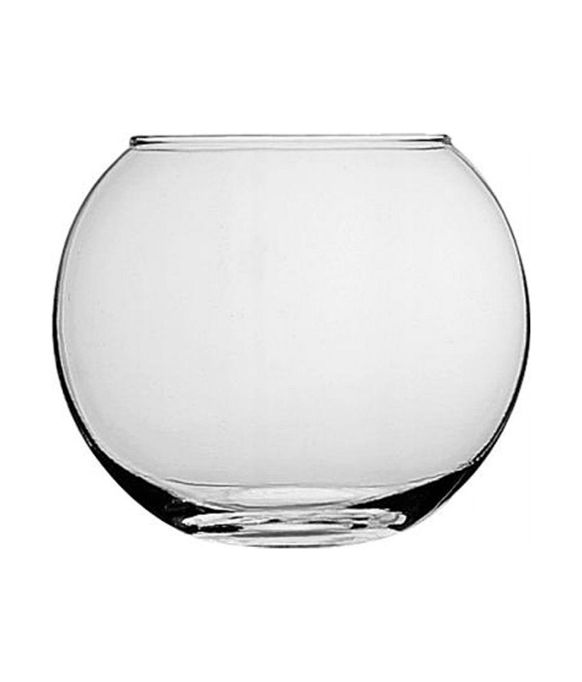 Pasabahce clear glass round flower vase buy pasabahce clear glass pasabahce clear glass round flower vase reviewsmspy