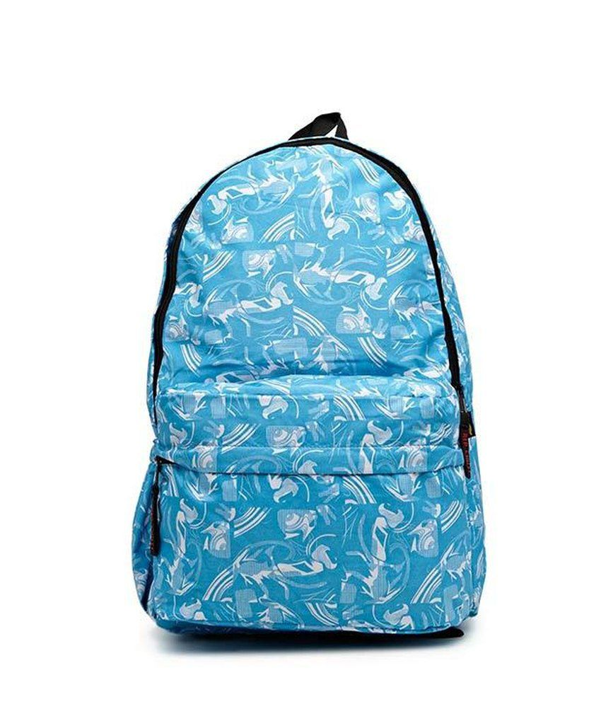 Red Chilli Always Cool Backpack Blue Backpack - Buy Red Chilli Always Cool  Backpack Blue Backpack Online at Low Price - Snapdeal 5ccfd2b75a0d5