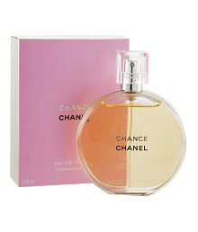Chanel Chance for Women EDP