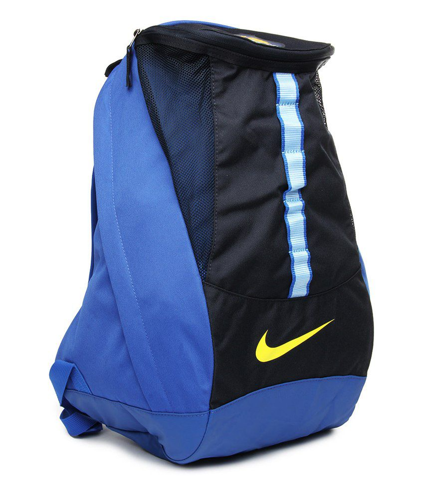 Manchester city backpack india