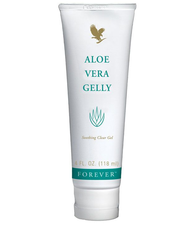 Aloe gelly