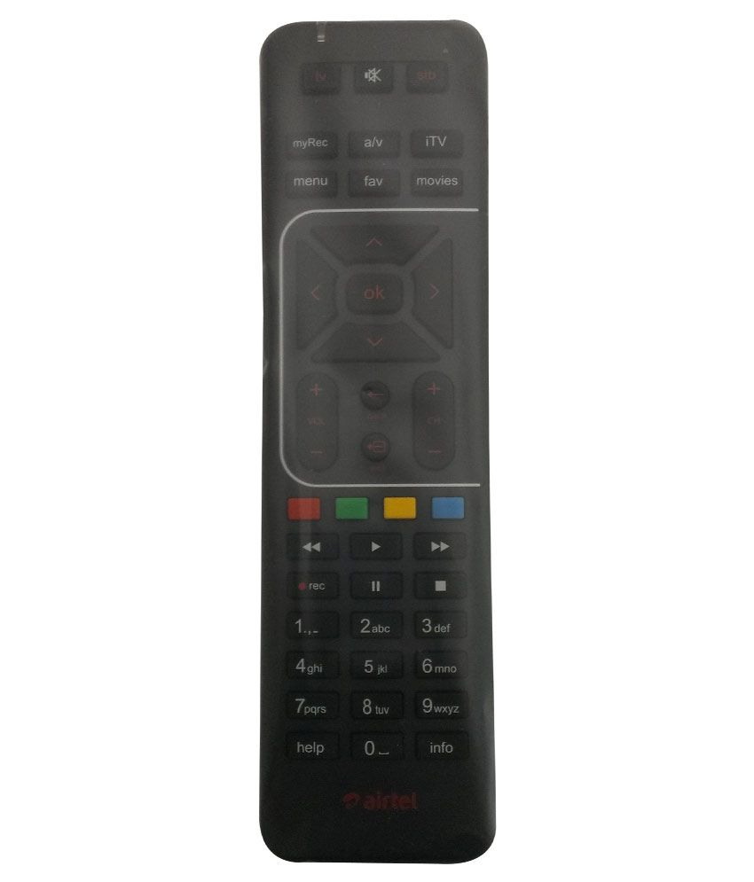 Airtel Adtv45 Compatible with