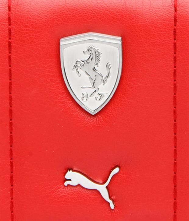 ea903711b2ec puma ferrari wallet silver cheap   OFF61% Discounted