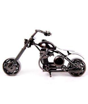 Buy Handmade Iron Motorcycle Home Decor Gift Decoration