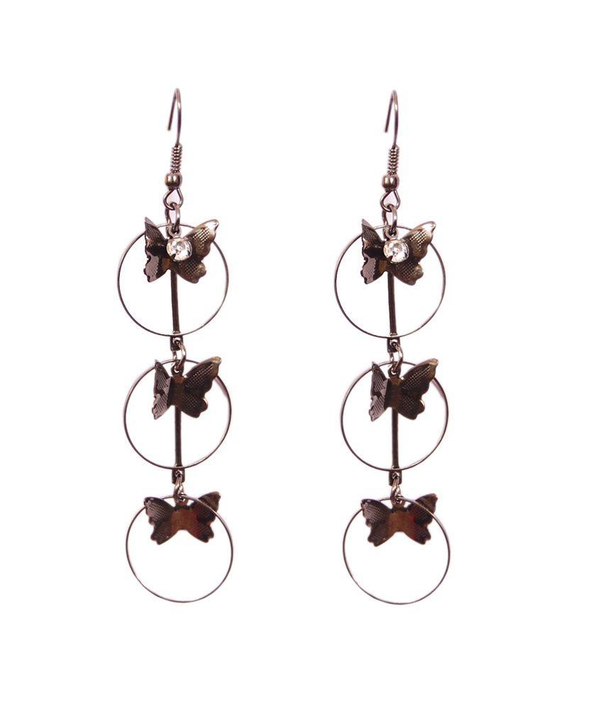 Sp Jewellery Fashionable Earrings For Women #ern 139