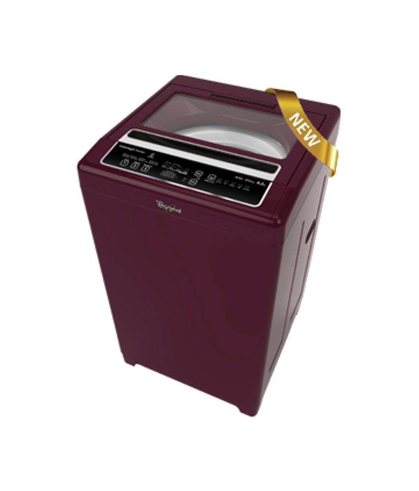 Whirlpool 6.2 Kg. Whitemagic Premier Fully Automatic Top Load