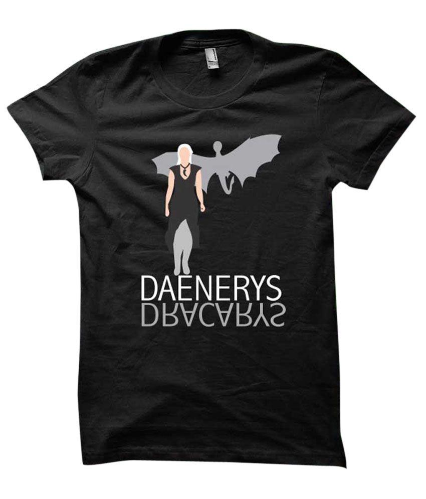 Tv Series - Daenerys