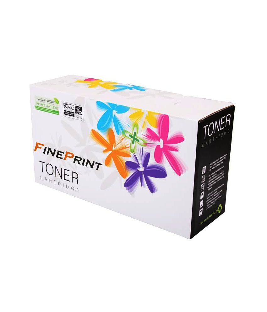 Fine Print 49A / Q5949A Laser Toner Compatible For