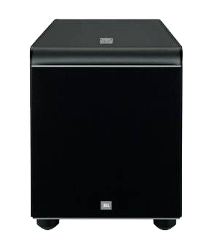buy jbl es250wbk subwoofer online at best price in india snapdeal. Black Bedroom Furniture Sets. Home Design Ideas