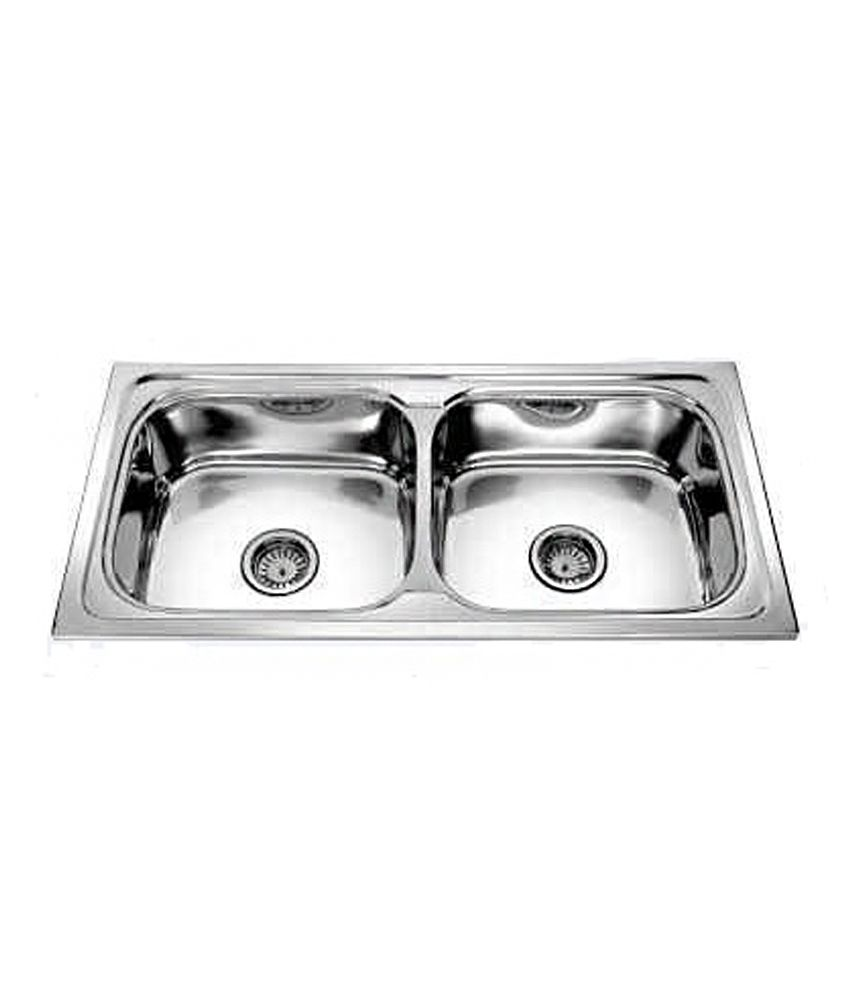 buy sensor kitchen sink online at low price in india snapdeal rh snapdeal com