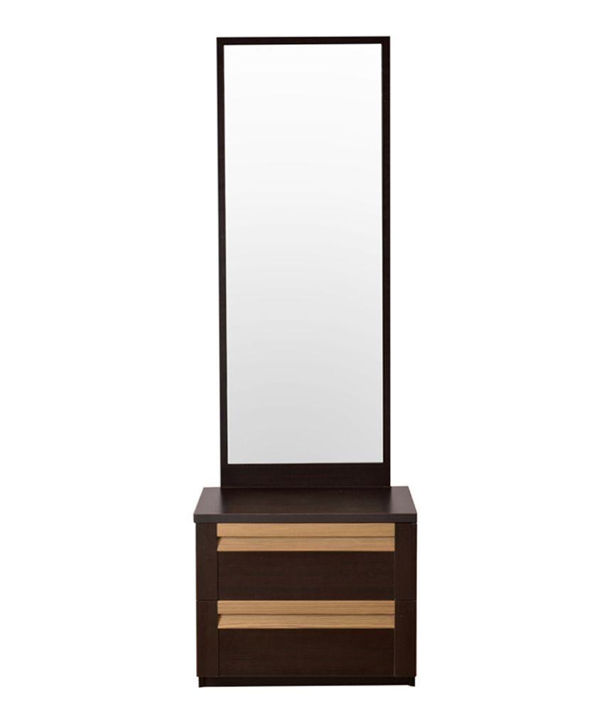 Hometown Eton Dressing Table With Full Mirror Buy