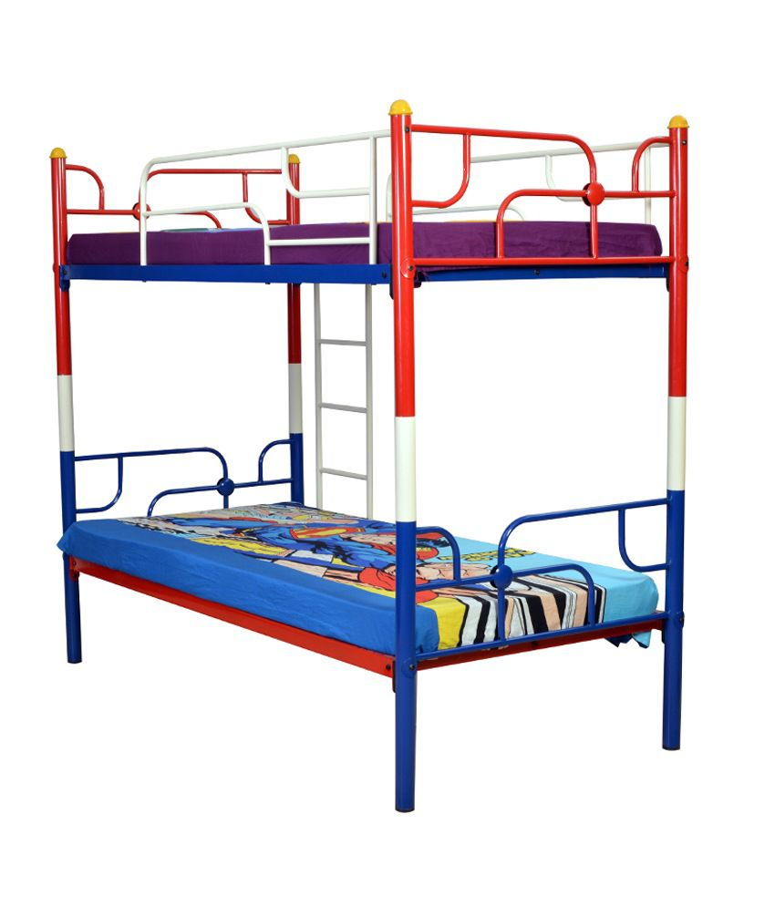 Hometown Neno Bunk Bed Buy Hometown Neno Bunk Bed Online At Best
