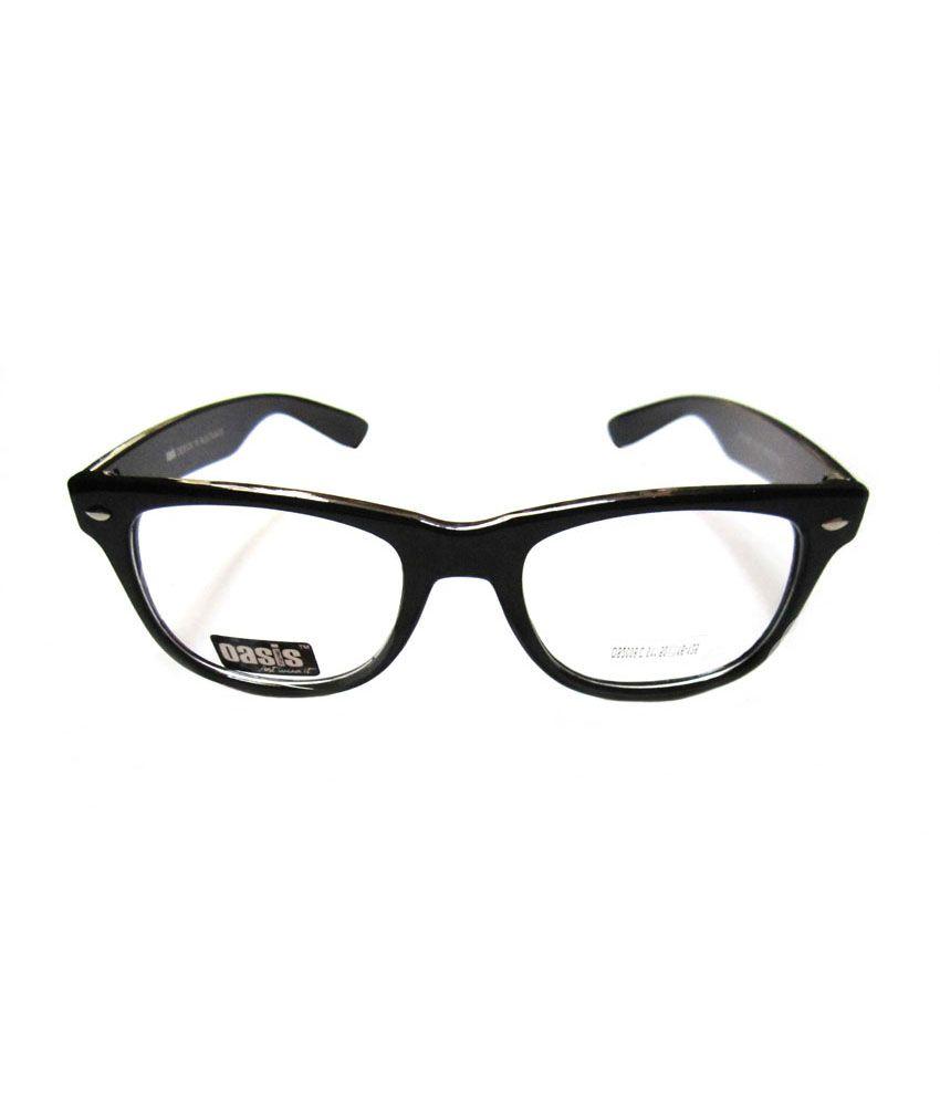 0602091a85b Oasis Anti-glare Zero Power Unisex Eyeglasses For Computer Use - Buy ...
