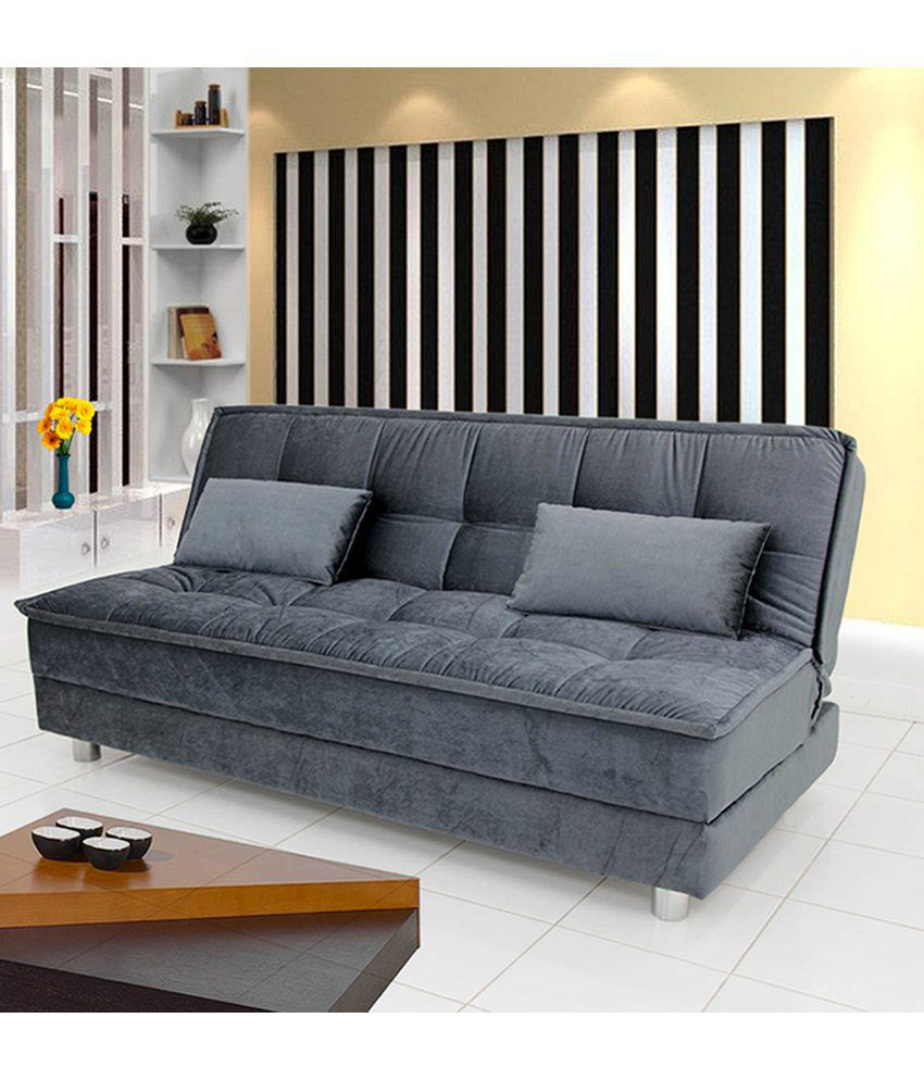 Sofas For Cheap Prices: Buy Luxurious Sofa Cum Bed